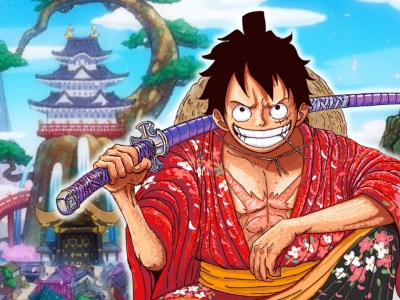 Will Luffy unlock gear 5? What will be his next power up?