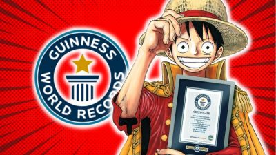 Top 37 Unknown Facts about One Piece