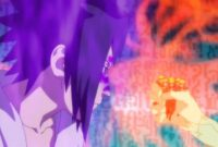 Naruto The Movie 5 Bonds