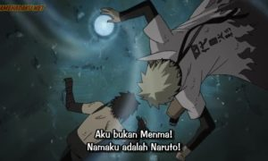Naruto The Movie 6 Road to Ninja