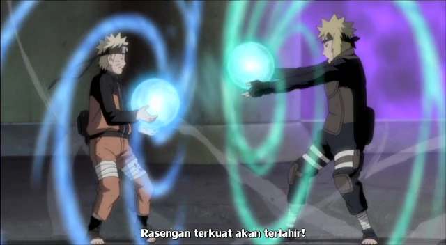 Naruto The Movie 7 The Lost Tower