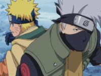 Naruto The Movie 1 Ninja Clash in The Land of Snow