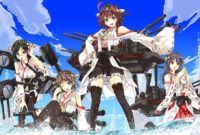 Kantai Collection The Movie Subtitle Indonesia