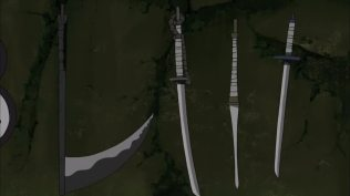 Madara Weapon