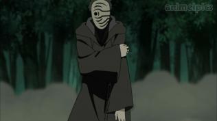 Obito vs Minato