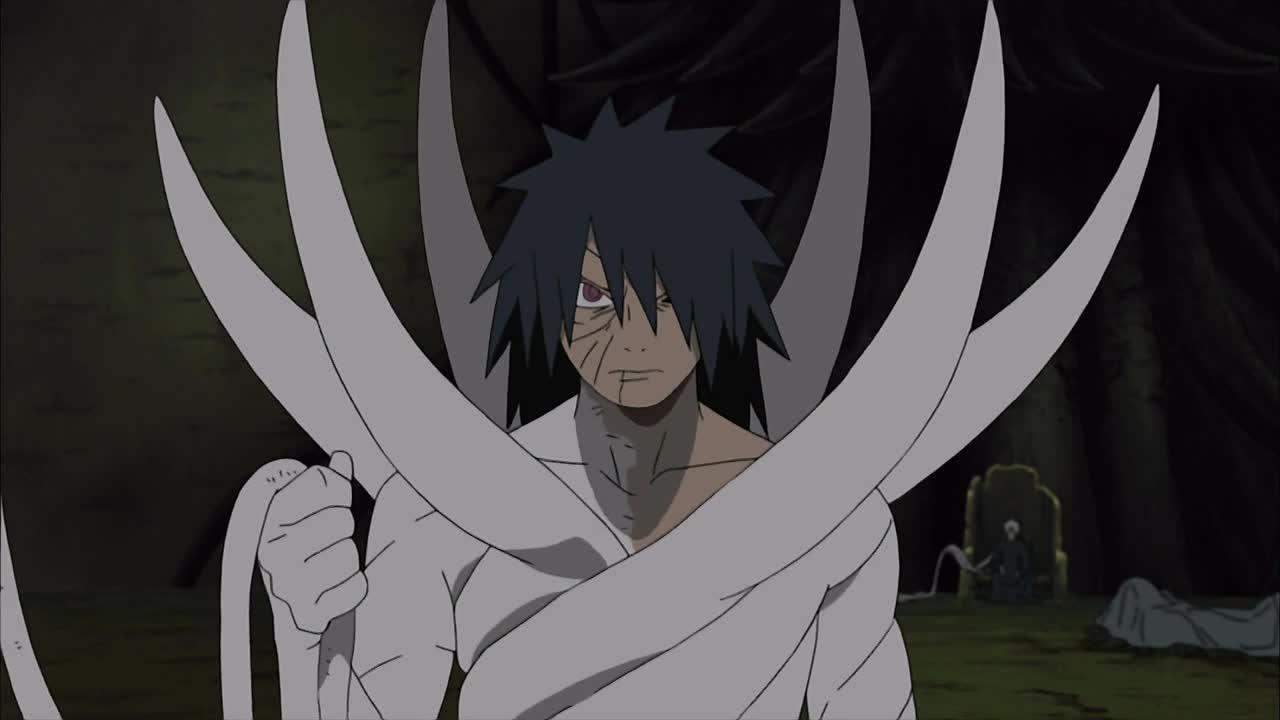 I'm In Hell – Naruto Shippuden 345