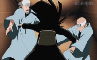 Zestu killed Medic ninja