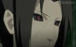 Sasuke's brother Iatchi