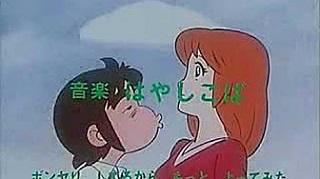 ダッシュ勝平 【概要・あらすじ・主題歌・登場人物・声優】