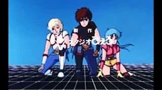 2001年(平成13年)のテレビアニメ