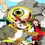 モンスターファーム 円盤石の秘密 【概要・あらすじ・主題歌・登場人物・声優】