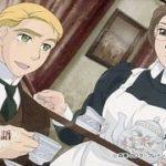 英國戀物語エマ 【概要・あらすじ・主題歌・登場人物・声優】