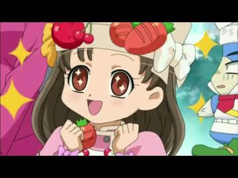 クッキンアイドル アイ!マイ!まいん! 【概要・あらすじ・主題歌・登場人物・声優】