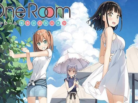 One Room セカンドシーズン 【概要・あらすじ・主題歌・登場人物・声優】