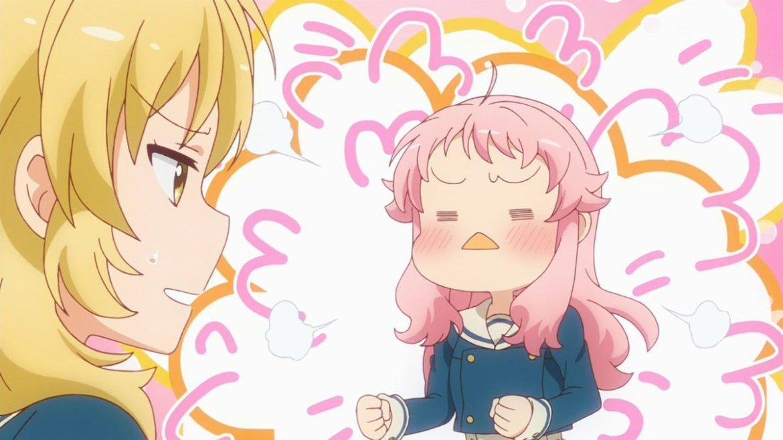 anime, preview, anima yell!, takoyaki