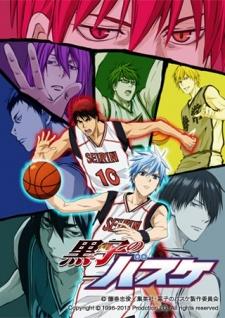 Kuroko no Basket 2nd Season 13