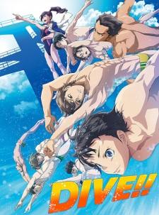 Dive!! 8