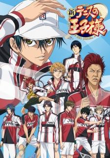 Shin Tennis no Ouji-sama 20