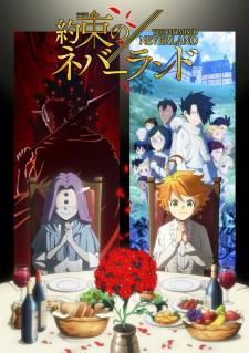 Yakusoku no Neverland 2nd Season 42