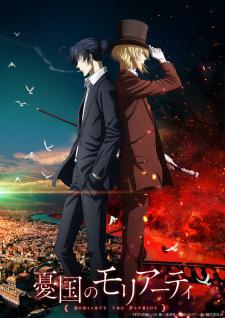 Yuukoku no Moriarty 2nd Season 1