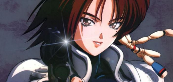 #TBT : Iria – Zeiram the Animation