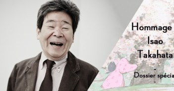 Dossier hommage à Isao Takahata