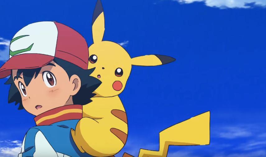Une bande-annonce pour Pokémon, le film : Le Pouvoir est en nous