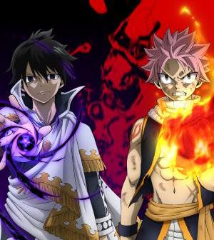 Fairy Tail 9