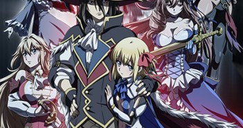 Ulysses - Jeanne d'Arc and the Alchemist Knight