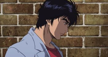 Le film Nicky Larson – City Hunter : Private Eyes disponible sur ADN