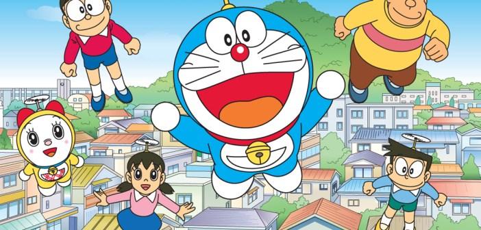 #TBT : Doraemon