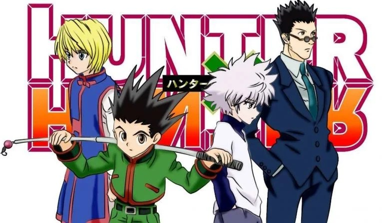 38 hunter x hunter quotes anime fans