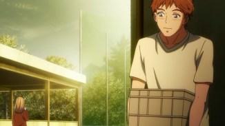 Suwa had to sacrifice his feelings to make Naho happier in the future