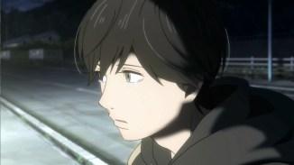 Kakeru's suicide moment