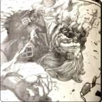 【進撃の巨人】ネタバレ110話考察!ザックレー死亡は確定か?替え玉説を検証!