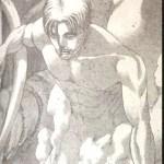 【進撃の巨人】ネタバレ115話考察!ジークはなぜ復活できた?聖書から予想!