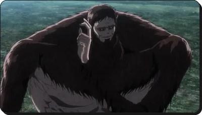 進撃の巨人のアニメシーズン4はすぐに理解できないかも