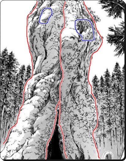 始祖 の 巨人