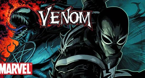 Marvel cancela a série de Venom nas HQs!