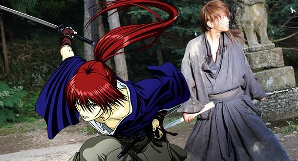 Rurouni Kenshin-The Kyoto Fire tem novas imagens!