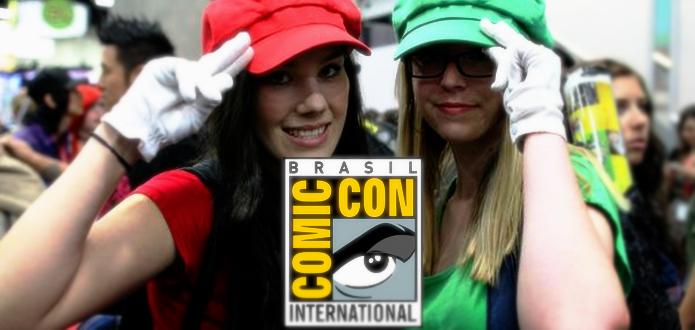 Comic-Con: Brasil recebe a maior feira geek do mundo!