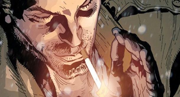 Confirmado a produção de Constantine para TV!