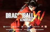 Dragon Ball Xenoverse anunciado para PS4, Xbox One - Veja o trailer!