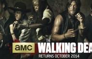The Walking Dead | Quinta temporada ganha incrível trailer!