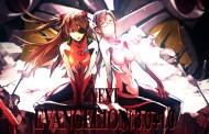 Evangelion - Último filme ganha novidades!