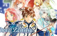 Tales of Zestiria - Anime ganha trailer!