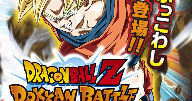 Dragon Ball Z: Dokkan Battle | Jogo mobile ganha trailer!