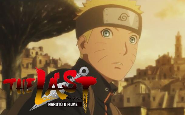 The Last Naruto - Filme tem estreia fraca no Brasil!