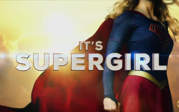 SuperGirl - Série ganha primeiro trailer