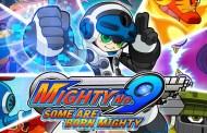 Mighty No. 9 - Primeiro trailer oficial do Gameplay!